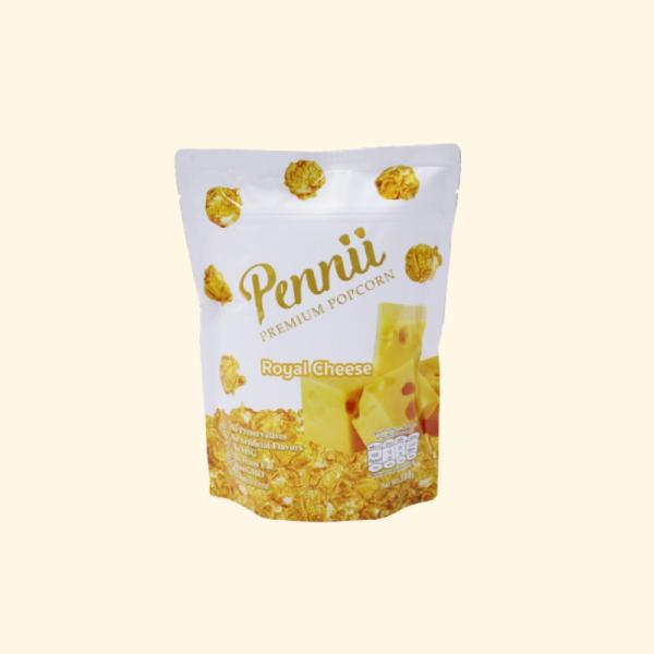 Pennii Popcorn Royal Cheese_MemagEat