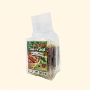 มะขามอบแห้ง แกะเมล็ด รสธรรมชาติ ไนน์ แทมมะรินด์