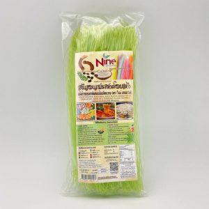 ขนมจีนอบแห้ง ผลิตจากแป้งเมล็ดมะขาม